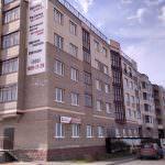 korpus 15 2 150x150 - Дом 10 - Завершается установка и обвязка колонн второго и третьего этажей в секции 2