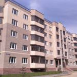 korpus.4 150x150 - Дом 3 - Завершены работы по остеклению лоджий и балконов