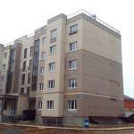 korpus 2 1 150x150 - Дом 1 - Начаты работы по оштукатуриванию МОПов в секции 1
