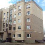korpus 2 150x150 - 1 июня 2018 / Дом 3 - Производится установка входных порталов лифта на этажах