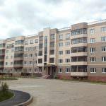 korpus 4 150x150 - Дом 5 - Продолжается окрас стен в МОПах и окололифтовых холлах 1 и 2 секции.