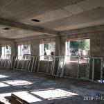 korpus 10 s 2 etazh 2 150x150 - 13 июля 2018 / Дом 8 - Произведена заливка монолитной подушки под секцию 3