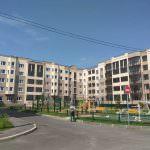 korpus 6 dvor 150x150 - 25 июля 2018 / Дом 5 - Строительство завершено, получен ЗОС