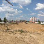 korpus 8 s 2 1 150x150 - 25 июля 2018 / Дом 6 - Строительство завершено, получен ЗОС