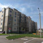 korpus .1 150x150 - 3 августа 2018 / Дом 2 - Строительство завершено, получен ЗОС