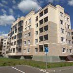 korpus 3 1 150x150 - 23 августа 2018 / Дом 4 - Строительство завершено, получен ЗОС