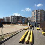 montazh gazovoj magistrai 150x150 - 23 августа 2018 / Дом 1 - Строительство завершено, получен ЗОС