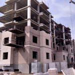 korpus 1 1 150x150 - Дом 2 - Проводятся работы по монтажу электропроводки в квартиры и МОПы