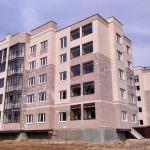 korpus.3 150x150 - Дом 2 - Проводятся работы по монтажу электропроводки в квартиры и МОПы