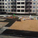 dvor k 6 150x150 - Дом 15 - Завершены работы по монтажу входных группы