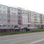 korpus 15 1 150x150 - Дом 10 - На 5 этаже корпуса укладываются плиты перекрытия