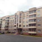 korpus 4 1 150x150 - 8 июня 2018 / Дом 3 - В квартирах производится отшлифовка бетонных элементов