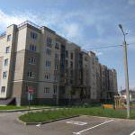 korpus .1 150x150 - 25 июля 2018 / Дом 2 - Строительство завершено, получен ЗОС