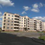 korpus 4 150x150 - 23 августа 2018 / Дом 5 - Строительство завершено, получен ЗОС