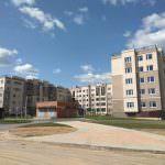korpus 6 150x150 - 23 августа 2018 / Дом 5 - Строительство завершено, получен ЗОС
