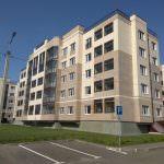korpus 3 150x150 - 6 сентября 2018 / Дом 4 - Строительство завершено, получен ЗОС