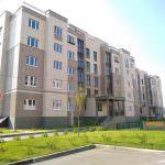 korpus 1 150x150 - 22 сентября 2018 / Дом 2 - Строительство завершено, получен ЗОС.