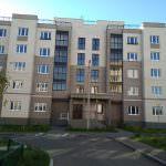 korpus 1 sek 2 150x150 - 14 октября 2018 / Дом 2 - Строительство завершено, получен ЗОС.