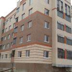 korpus 10 s 2 1 150x150 - Дом 9 - Начато формирование бетонной подушки под фундамент