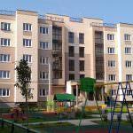 korpus 2 150x150 - 22 сентября 2018 / Дом 3 - Строительство завершено, получен ЗОС.