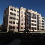 korpus 3 1 150x150 - 14 октября 2018 / Дом 4 - Строительство завершено, получен ЗОС.