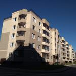 korpus 4 150x150 - 14 октября 2018 / Дом 5 - Строительство завершено, получен ЗОС.