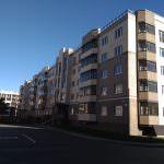 korpus 5 1 150x150 - 14 октября 2018 / Дом 4 - Строительство завершено, получен ЗОС.