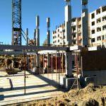 korpus 8 s 2 1 150x150 - Дом 7 - Производится укладка плит-перекрытий 1-го этажа