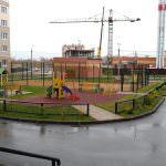 detskaya ploshhadka k 6 150x150 - 16 января 2019 / Дом 1 - Строительство завершено