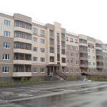 korpus 5 150x150 - Дом 7 - Производится укладка плит-перекрытий 3-го этажа