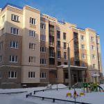 korpus 2 150x150 - 16 января 2019 / Дом 1 - Строительство завершено