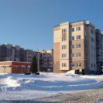 korpus 6 150x150 - 16 января 2019 / Дом 5 - Строительство завершено