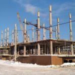 korpus 9 150x150 - 16 января 2019 / Дом 10 - Производятся электро-монтажные работы в МОПах