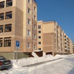 vnutrikvartalnaya doroga vdol k 3 i 5 150x150 - 16 января 2019 / Дом 11 - Установлены фасадные плиты цокольного этажа
