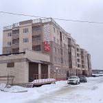 15 korus 150x150 - Дом 8 - Монтируются инженерные системы
